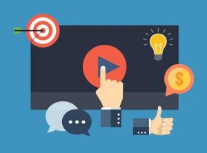 formas de aprovechar el vídeo marketing