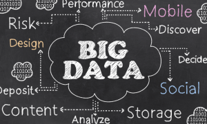 importancia big data