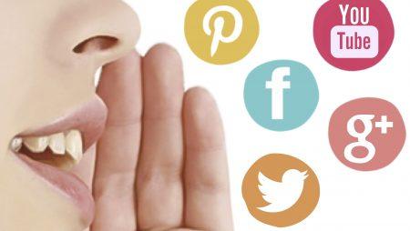 Consejos para optimizar contenido en las redes sociales