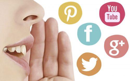 Consejos para optimizar contenido en redes sociales