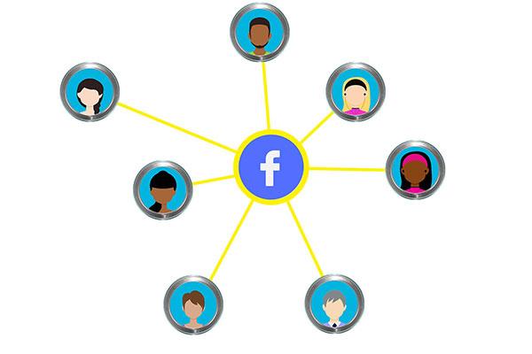 Facebook Mejora las conexiones entre los seres queridos con el nuevo algoritmo