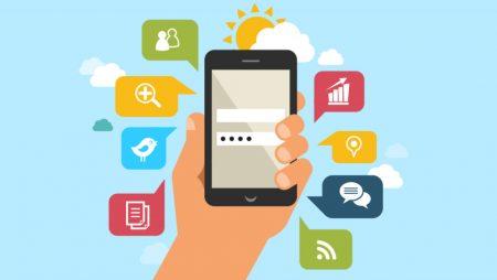 4 aplicaciones móviles para expertos en marketing