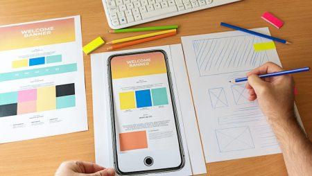 Cómo optimizar una landing page para móviles